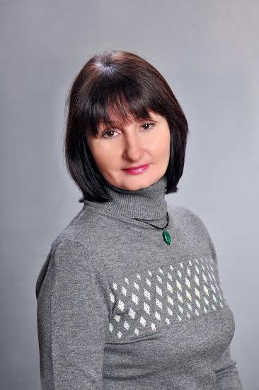 Федоренко Лариса Николаевна